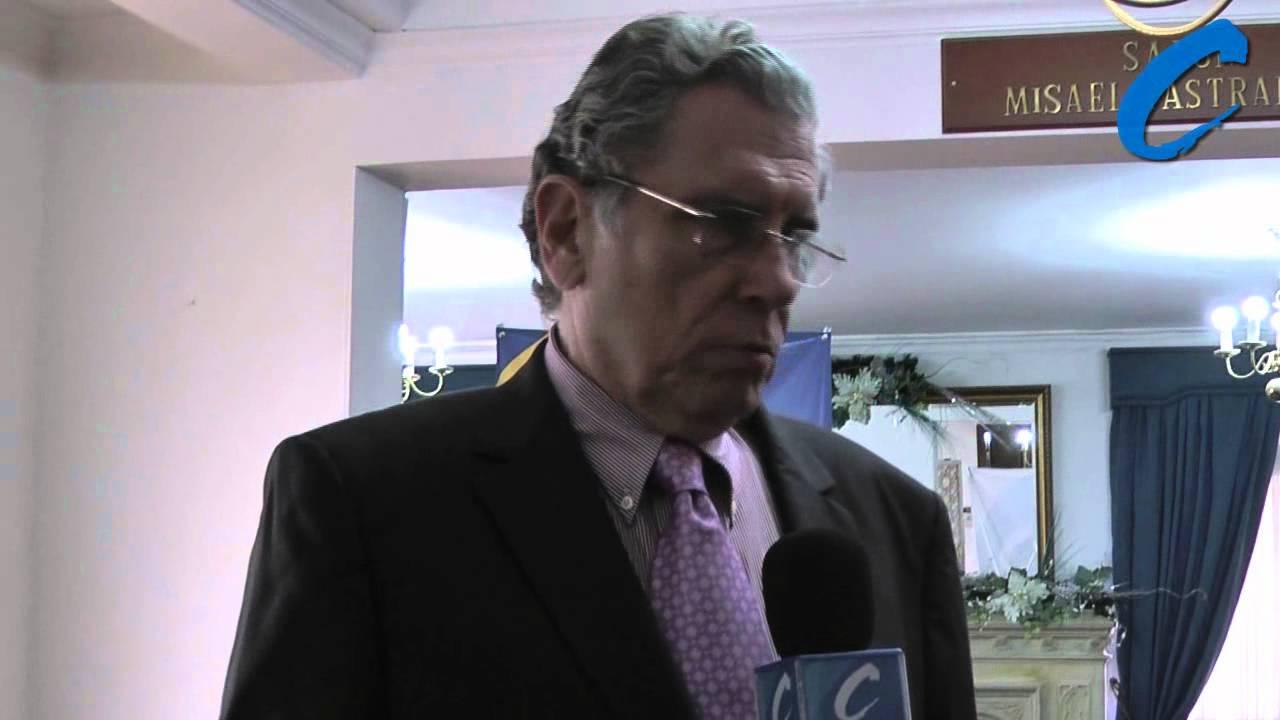 El doctor carlos holgu n sardi ex ministro del interior for Ex ministro del interior
