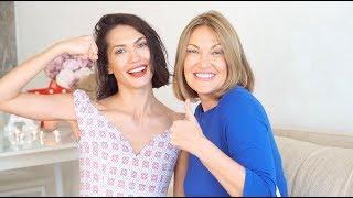 10 Фактов Нашего Тела | Я и Мама | Волосистость и Гибкость