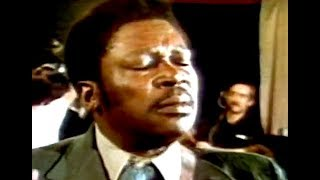 1973 bb king sings the blues to new york prisoners
