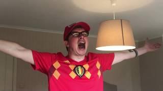 LABEEU : BELGIQUE - FRANCE !