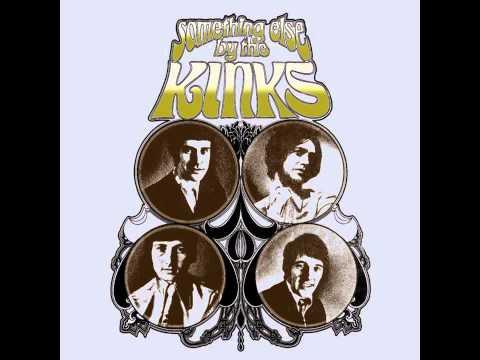 The kinks tin soldier man