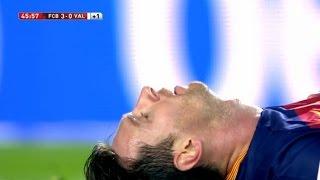 Barcelona vs Valencia 7-0 All Goals & Highlights 03.02.2016 | Resumen y goles