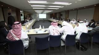 omar albloushi in dubai marine authority coprate video
