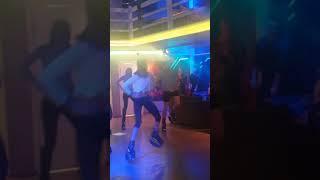 ФЦ Графит в Устрицы & Танцы