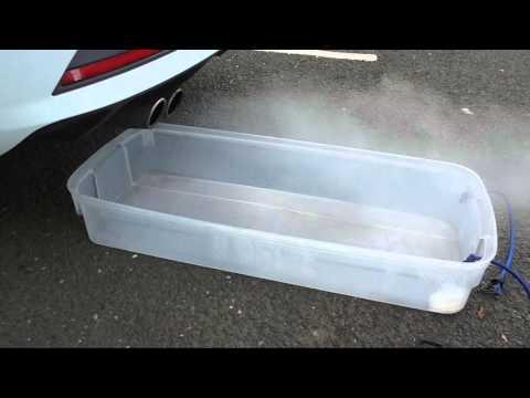 Seat Ibiza 1 4 TDI DPF cleanin...