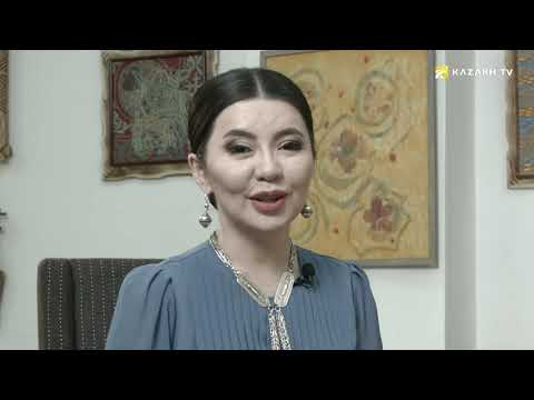 The magic of the number «7». Tamara Assar tells about the mystery of this number among kazakhs