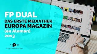 Xabec - En la televisión alemana