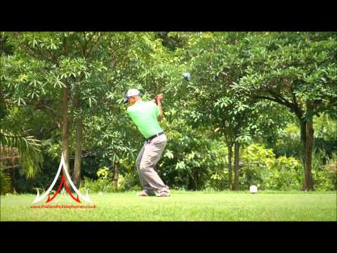 GreenWood Golf Course by Thailand Holiday Homes