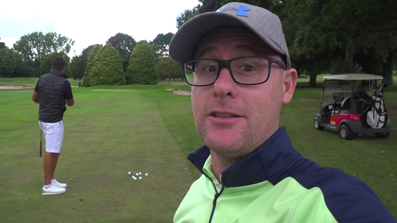 KNOW YOUR CLUB PATH GOLF LESSON