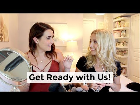 GET READY WITH US: HARRY STYLES CONCERT | I'll Bring the Lipstick