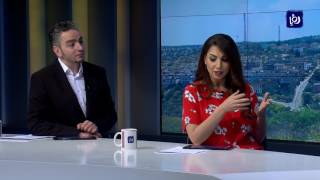 حسام نصار - ردود فعل على خروج الزمالك من بطولة افريقيا