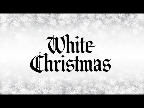 "Monmouth University Choir - ""White Christmas"" - Music Video [Audio]"