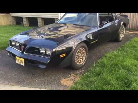 Pontiac 468 Stroker Idling by Kyle Wacker