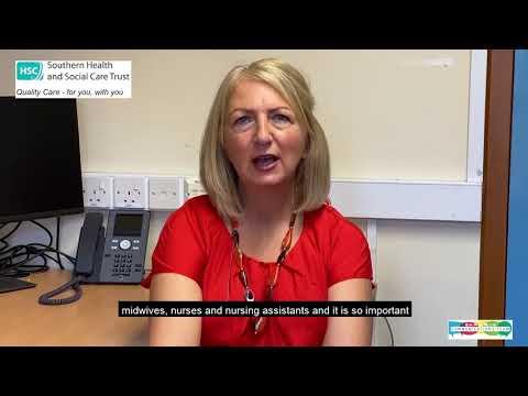 Future Nurse Future Midwifery standards in the Southern Trust