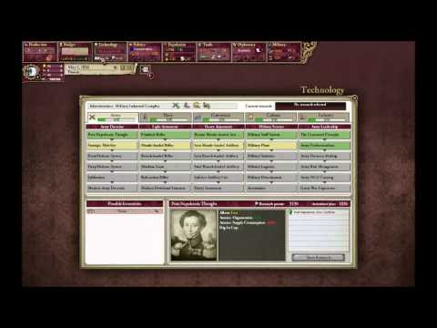 Victoria 2, Advanced economy guide