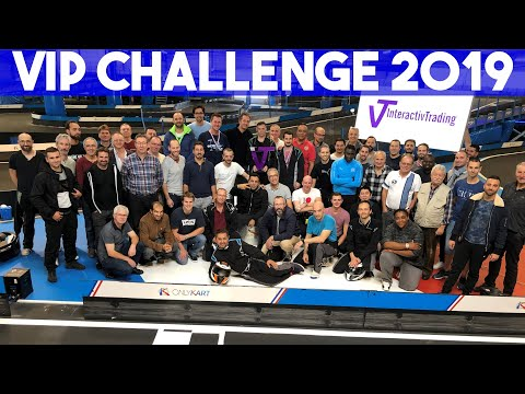 VIP Challenge 2019 - Interactiv Trading