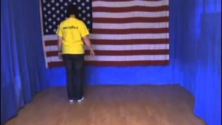 Line Dance deutsch Cherokee Boogie