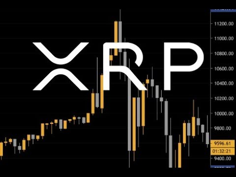 Bitcoin Growth Nothing Compared To XRP And Altcoins Potential And Ripple