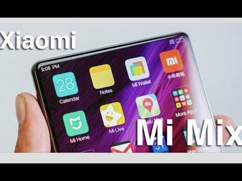 Xiaomi mi mix quick review indonesia youtube xiaomi mi mix quick review indonesia stopboris Choice Image