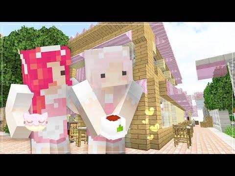 "Minecraft Maids ""A NEW MAID!"" ♡70"