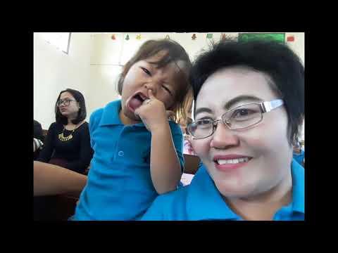 Berkati Keluargaku (Video lirik) | Syallom Family