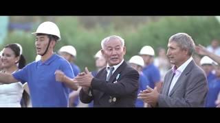 День металлурга Балхаш Kazakhmys Smelting 21.07.2017