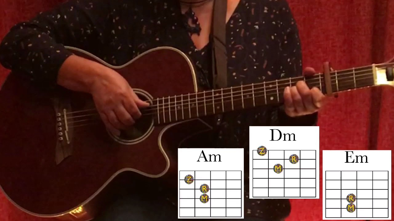 Easy instrument to learn for beginners