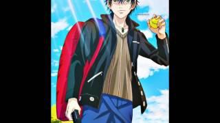 New Prince of Tennis - Ryoma no Theme ~Honki Mode~