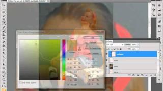 Фотомонтаж. Обработка фотографий в Photoshop (1/17)