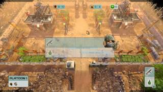 Cannon Fodder 3 [HD] gameplay