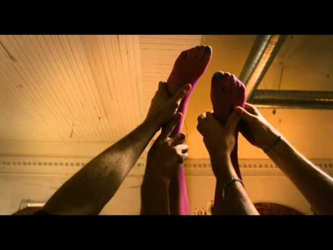 Michelle Williams Feet Close-up from Take This Waltz
