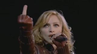 Madonna - Sorry [Confessions Tour]