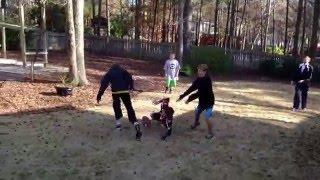 Backyard Football Big Hits