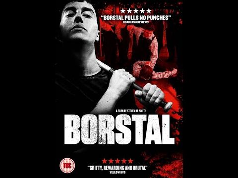 BORSTAL Official International Trailer #1