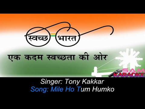 Mile Ho Tum Hamko_ Karaoke Sam Karaoke