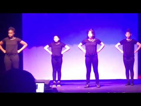 Olle middle school black history program **I do not own rights to this music**