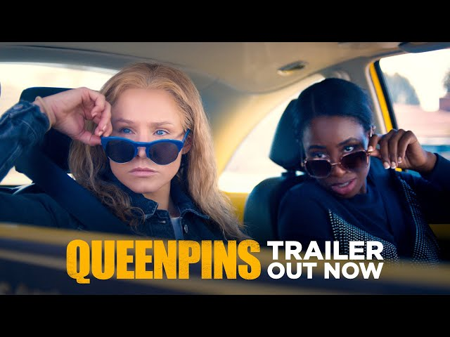 Queenpins | Official Trailer | In Theaters September 10 and coming soon to Paramount+
