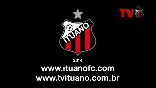 Motivacional - Santos X Ituano Paulistão 2014