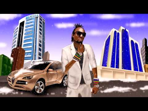 Radio & Weasel- Murder Me Animation.(By BulletHole Animations 2013.Tel +256 756 796 458)