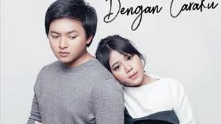Download lagu Brisia Jodie ft. Arsy Widianto - Dengan Caraku Mp3