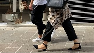 обувь самые модные модели и тренды на летнюю обувь