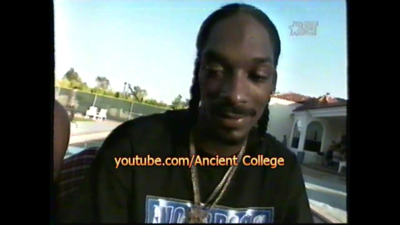 Snoop Dogg & Uncle Junebug (1998) Rap City
