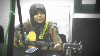 Download Najwa Latif nyanyi lagu Hari Raya + Lyrics Mp3