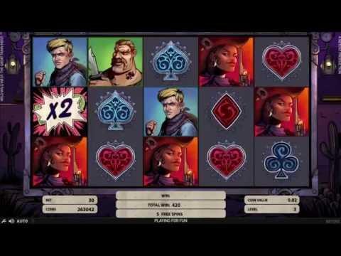 Video Casino betsson
