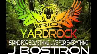 Damian Marley ft Bounty Killer & Eek-a-mouse - Khaki Suit (J Bostron Remix) (Reggae/Drum & Bass)