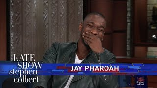 Jay Pharoah: Dogs Would Sound Like Dave Chappelle