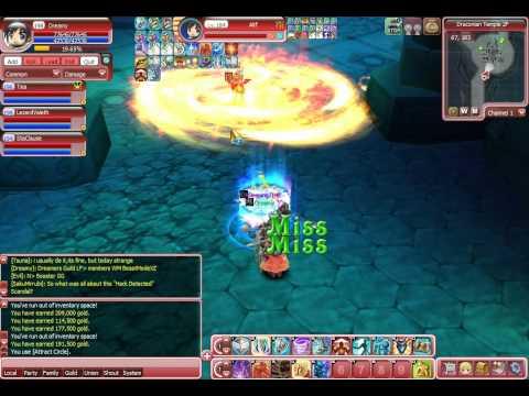 Fantasy Luna Reporting Alif