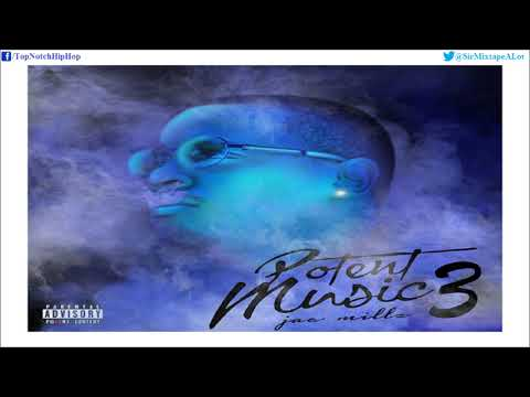 Jae Millz - Poetry In Motion (Potent Music 3)
