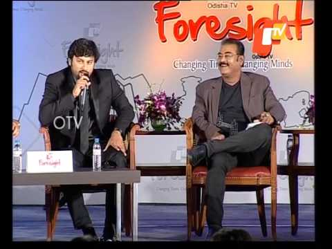 Foresight 2014 - Session 08