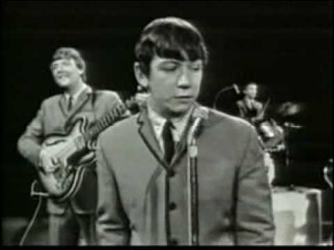 Eric Burdon & The Animals House Of The Rising Sun 1964 (live)